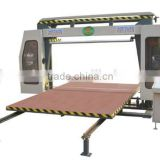 Computerized PU Foam Horizontal Cutting Equipment (SL-HC)