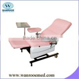 BXS100A Very Hot Manual blood drawing chair
