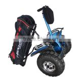 Self balance electric scooter or off road electric bike,two wheel stand up electric car or golf cart