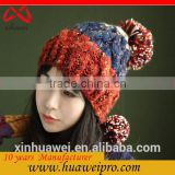 Alibaba china wholesale gloves winterear muffs polyester and beanie boo