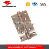 High Quality pin lock pin type door Hinge