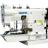 NT 4-2A Direct Drive High-speed Button Attaching Industrial Sewing Machine