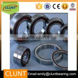 Factory price single-row silicone nitride ball angular contact ball bearing water pump bearing