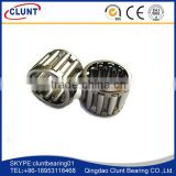 high speed long life high precision plastic entiry bushed needle roller bearing HK061208 with good price
