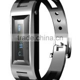 Bluetooth bracelet watch with LCD display caller ID for smart phone WT-A10