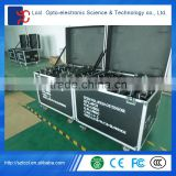 Big screen outdoor led strip display screen
