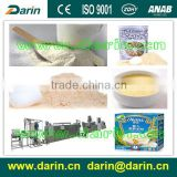 Fully Automatic Nutritional Baby Powder Food Processing Line /machinery Manufacturer Made In Darin Machinery