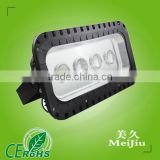 5 years warranty bridgelux chip Meanwell driver outdoor flood led light rechargeable 100w Led Flood