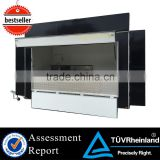 FV-55 coffee food vending cart mobile food truck for sale food kiosk for sale