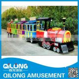 2016 Electric amusement park,latest mini electric train for kids                                                                         Quality Choice