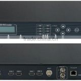 Digital TV Broadcasting DVB-S2 modulator (ASI/IP IN,DVB-S2 RF out,950-2150mhz 17.2-39.9mbaud/s,qpsk&8psk)