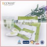 wholesale hotel amenities toiletries disposable bathroom accessory