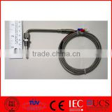 K type thermocouple,temperature sensor,rtd sensor probe
