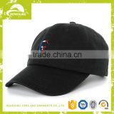 Custom Designs Baseball Caps Logo Flat Embroidery Flex Fit Hats                                                                         Quality Choice