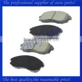 58101-4AA80 58101-4AA81 S8101-4AA00 58101-4AA32 58101-4AA31 58101-4AA60 58101-4AA61 metal brake pad for hyundai h1