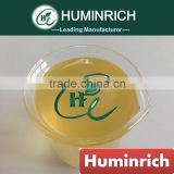 Huminrich Shenyang 40% polycarboxylate ether admixtures concrete additives
