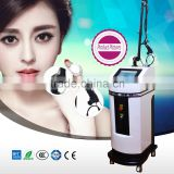 Skin Regeneration Salon Beauty Equipment ! 100um-2000um Fractional Co2 Laser Scar Removal Equipment