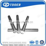 New design Cemented Carbide Ground Rod with Great Price