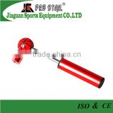 Basketball Head Mini Bicycle pump for children
