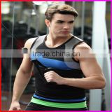 Sports Breathable mesh Vest Men's Gym Tank Tops ,Men Sport Body Shaper                                                                         Quality Choice
