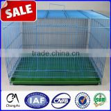 eco friendly wire mesh bird breeding cage in stock