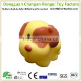 Squirter farm animal rubber dog toy for pets                                                                         Quality Choice
