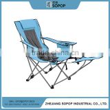 Top Products Hot Selling New 2015 steel tube metal foldable canvas deck chair