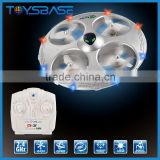 Cheerson CX-31 R/C Quadcopter Aircraft Headless Mode 2.4 GHz 4-CH 6 3D RC Remote Control Helicopter