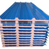 Hot sales Metal Roofing Sheet color coated steel coil sheet for roof wall warehouse SGCC ASTM JIS DX51D