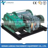 cable drum winch,lifting winch machine