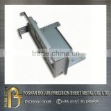 China manufacturer custom made metal stamping products , precision sheet metal stamping die