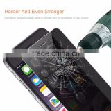 Japan Material Business Explosion-Proof 2.5D 0.44MM Privacy Tempered Glass Screen Protector For Iphone 6/