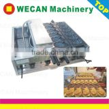 WTF-G12 Electric Japanese Taiyaki maker taiyaki grill fish ball cake machine taiyaki machine
