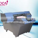 CE approved canvas shoes/jeans/shirt digital printing machine for sale from China
