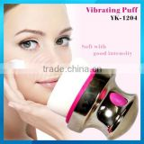 As seen on TV products vibration foundation powder puff applicator YK-1204