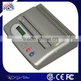 New DesignTop Quality Black USB Interface Mini Tattoo Transfer Machine Connected Computer Tattoo Thermal Copier Transfer Printer