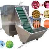 Vegetable and fruit washing machine/vegetable and fruit cleaning machine/fruit and vegetable washer/fruit and vegetable machine