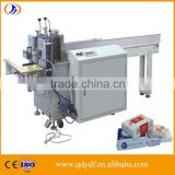 YDF-RCB-1 Good price facial tissue packer,napkin paper plastic packaging and sealing machine
