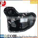 OEM 12102-75021 Oil pan for Toyota land cruiser prado 2004-2013 engine 2TRFE TRJ 150