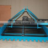 Chinese new harvester farming equipment