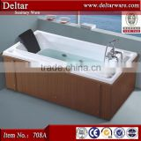 mini indoor hot tub, one person hot tub, bathtub sizes high quality low price for sale hot tub