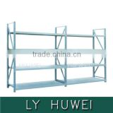 High quality goods shelf from Luoyang Huwei manufacture