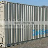 bulk liquid shipping containers