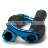 Cycling accessory bicycle widgets small handlebar grips ox horn set handlebar grip for outdoor riding