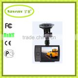 Hot selling with High Quality car cam dash dvr cam corder video recorder wireless car Black Box HD Reverse