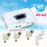 Desktop needle free mesotherapy facial electroporation machine/ Popular in RussiaElectroporation beauty machine