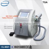 Telangiectasis Treatment ND Yag Laser For Laser Machine For Tattoo Removal Tatto Removal Machine Tattoo Removal Laser Machine