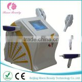 Mongolian Spots Removal Hot New Products For 2015 Pigmented Lesions Treatment Multifunction Laser Hair And Tattoo Removal Machine Freckles Removal