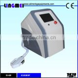 Pimples Treatment Portable Ipl Laser Hair Pores Refining Removal Machine Hair Removal Ipl 590/750nm