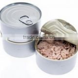 canned seafood canned tuna in oil